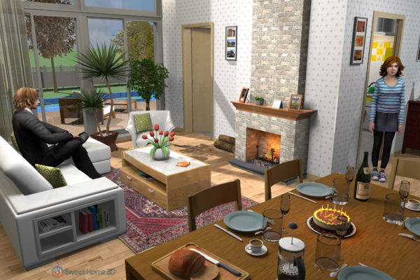 Best Home Design Software Download For Windows Mac Linux
