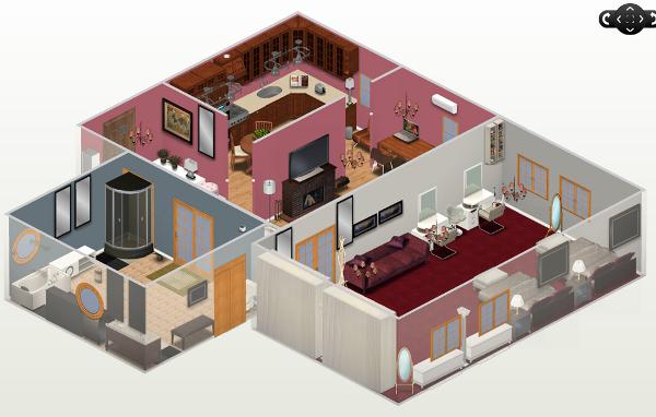 best home design software download for windows mac linux software fyi. Black Bedroom Furniture Sets. Home Design Ideas