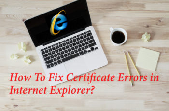 fix errors in internet explorer